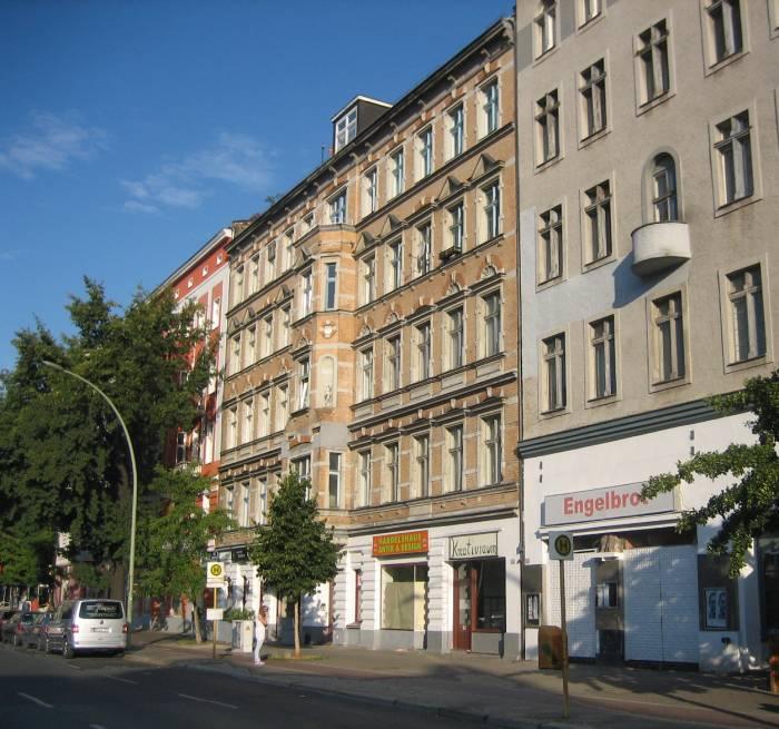 Hotels In Berlin Lichtenrade
