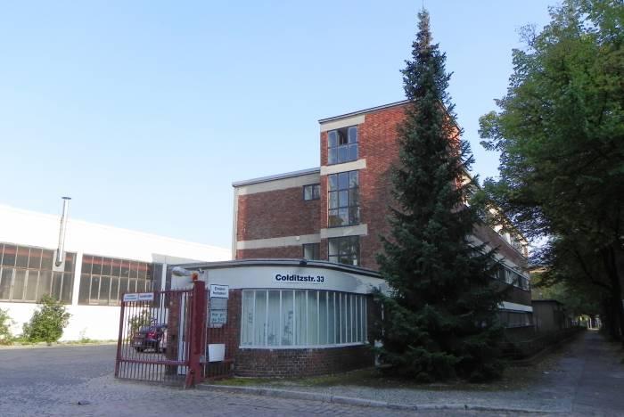 wenckebach krankenhaus berlin