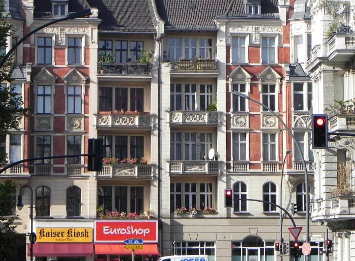 Hauptstra E Berlin Sch Neberg Sch Neberg Museum Kaiser