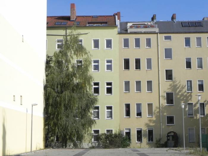 rostocker strasse berlin