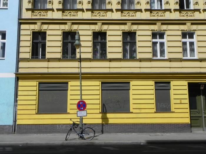 Armony Hotel Berlin Kreuzberg