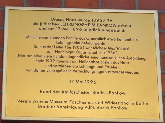 bibliothek in pankow