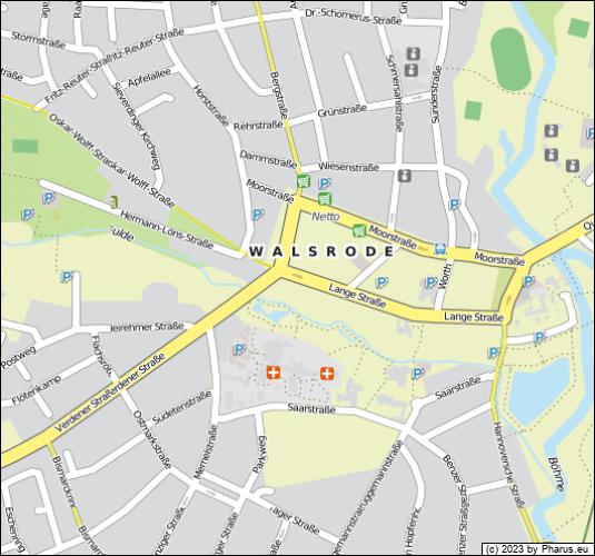 Hotel & Restaurant Stadtschänke Walsrode, 29664 Walsrode [Hotel]