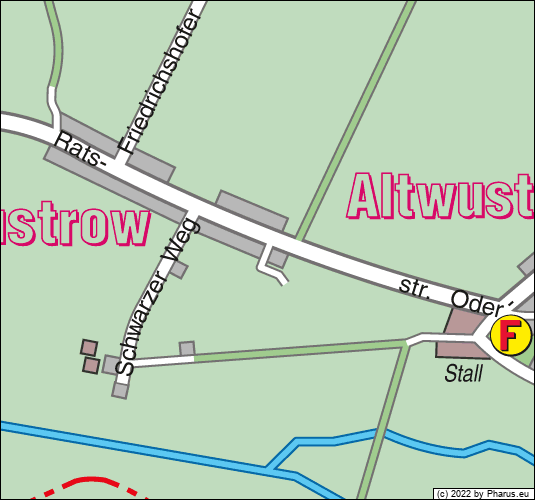 Neuwustrow